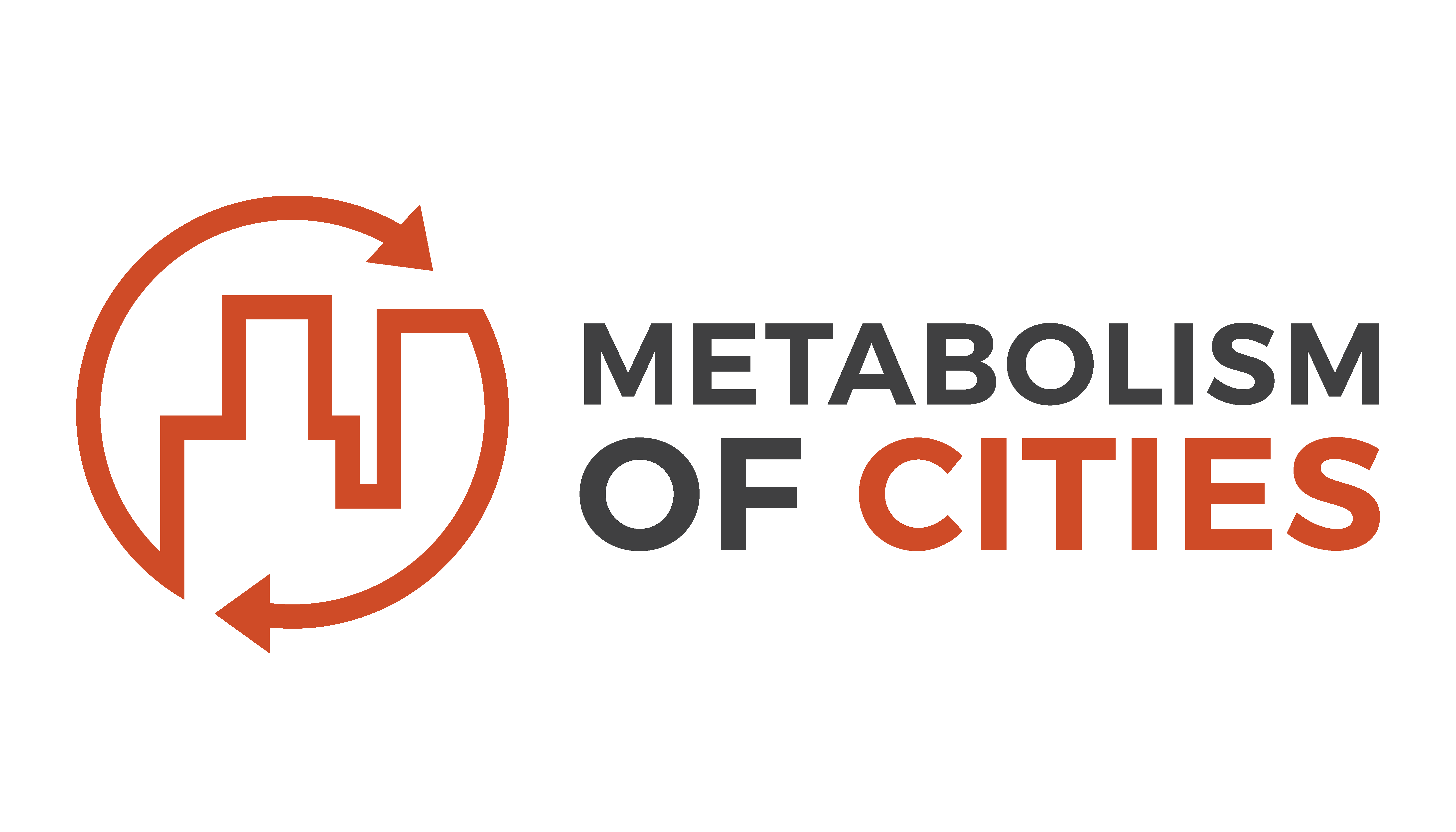Metabolism of Cities